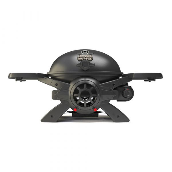 SW 2201 TIE-Fighter Table-Top Gas-Grill
