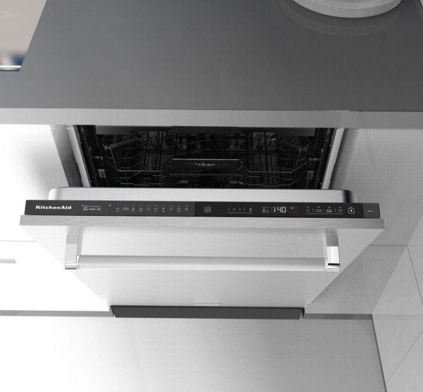 KDSDM 82142 Einbau Geschirrspüler Vollintegriert 60 cm Energieklasse A+++