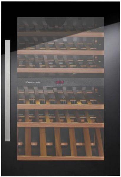 Kuppersbusch Ewk880 0 2 Z Einbau Weinklimaschrank Profession