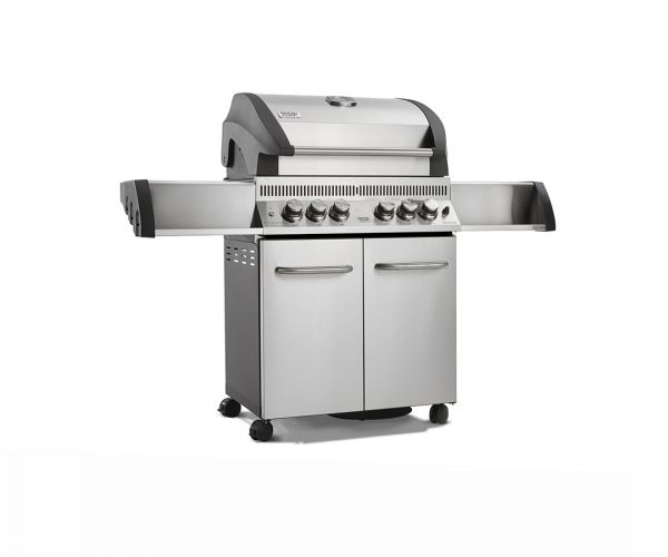 BC 540SBS Paramount High Performance Gasgrill