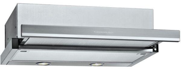 DEF6300.0 Einbau Flachschirmhaube 60 cm Comfort+