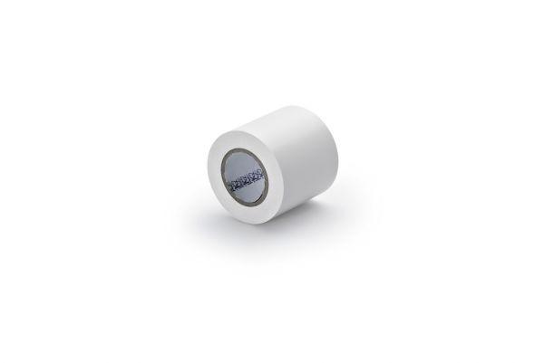 N-KLEB PVC-Klebeband, Abluftzubehör, weiß